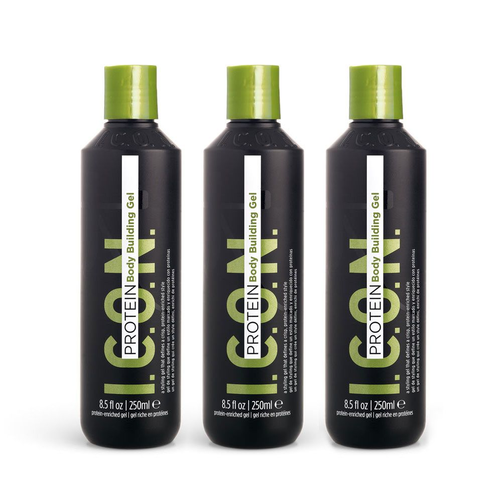 pack3 gel protein icon gel styling
