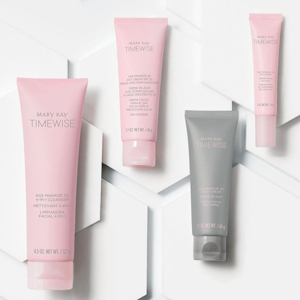 set timewise de marykay