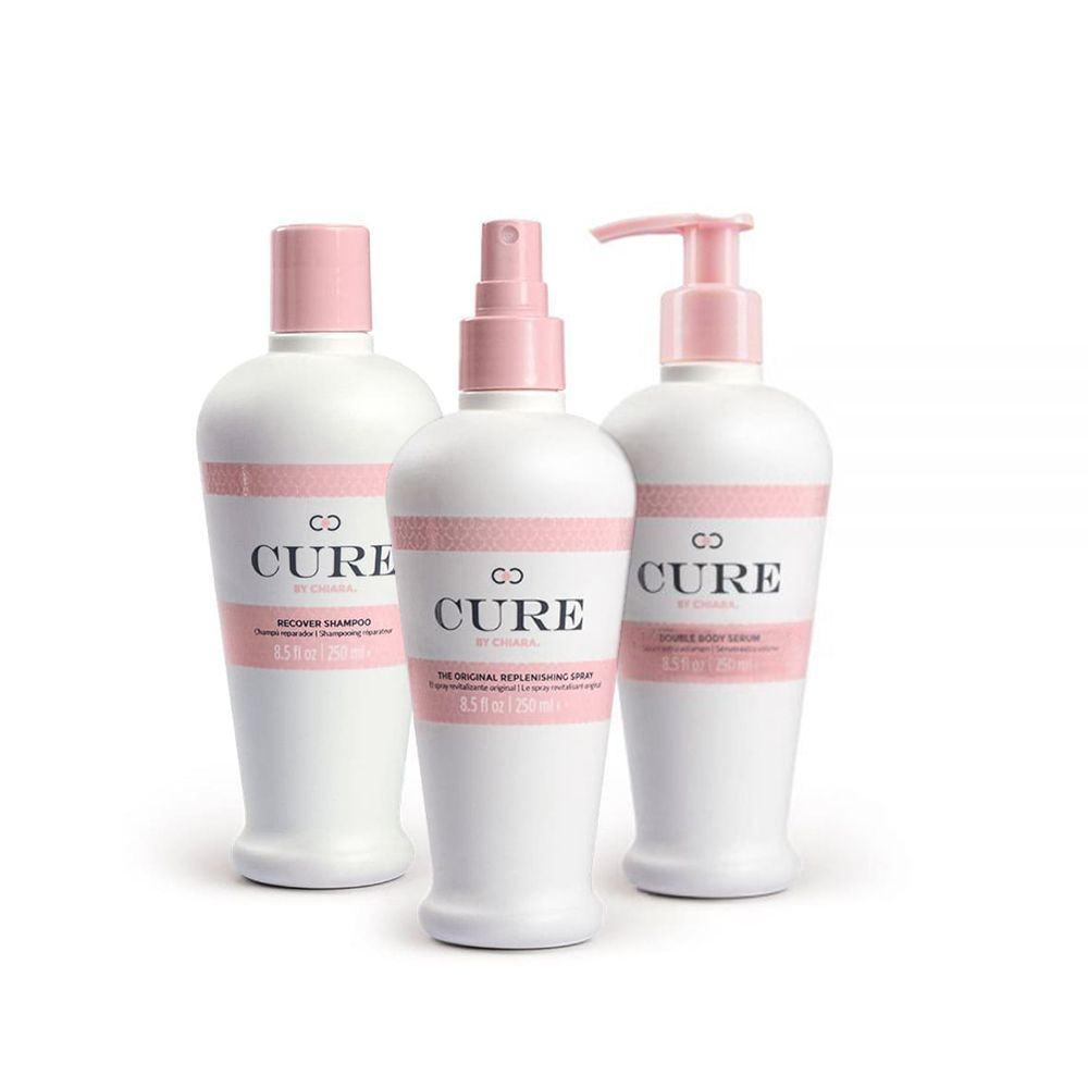 cure by chiara double body icon