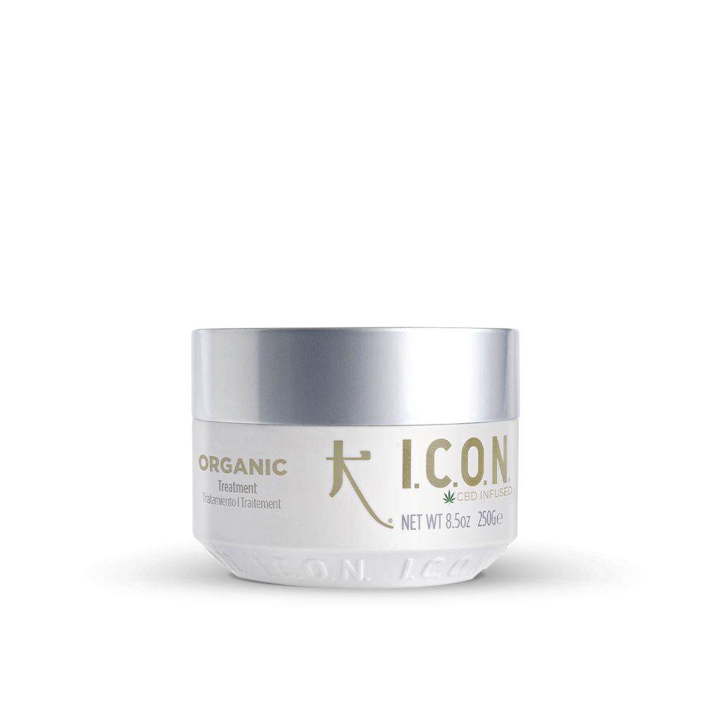 nuevos productos de icon organic cbd tratamiento