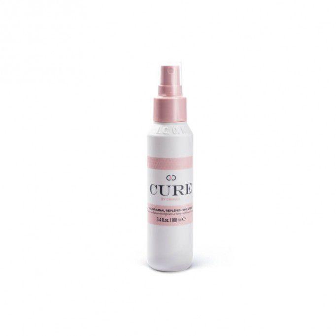 icon cure by chiara the original replenishing spray 100 ml tamano viaje
