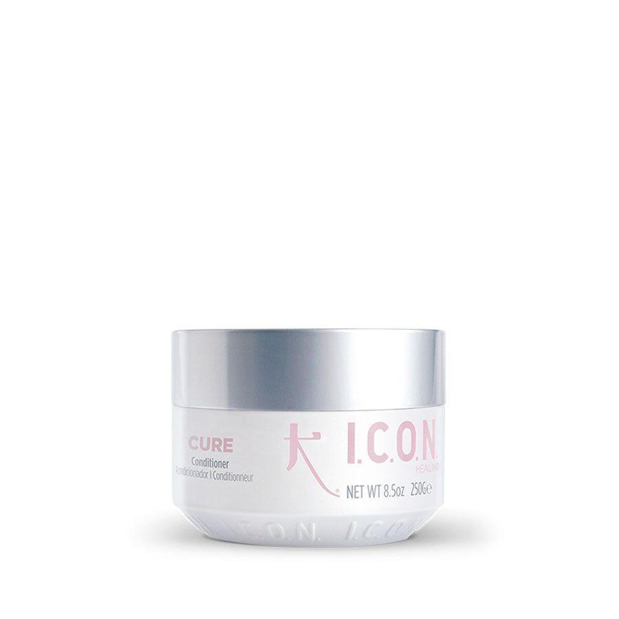 tratamiento mascarilla de cure icon products md peluqueria